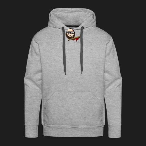 Durex Keule - Männer Premium Hoodie