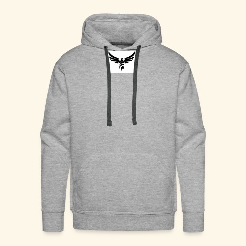 Myfirsthoodie - Men's Premium Hoodie