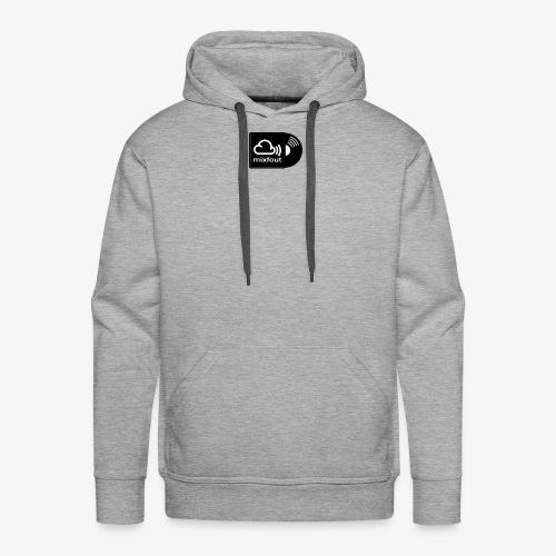 mixfout - Mannen Premium hoodie