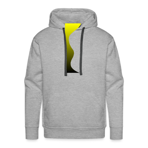 Tech4You Fluent Design - 2019 - Männer Premium Hoodie