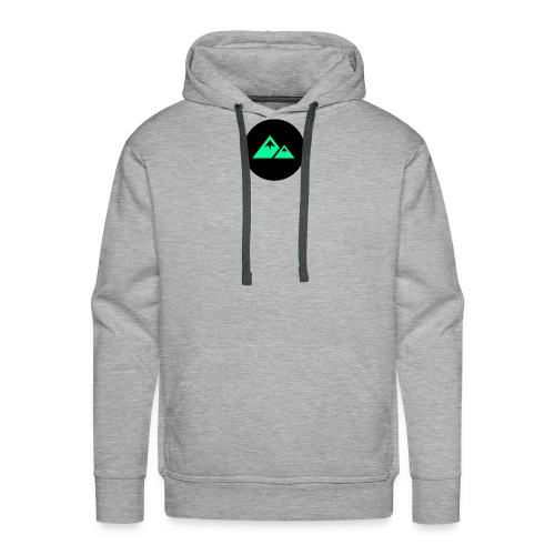 T-Shirt LNVS - Sweat-shirt à capuche Premium pour hommes