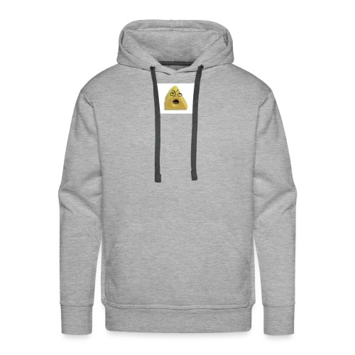 Lol. You Mad? - Men's Premium Hoodie