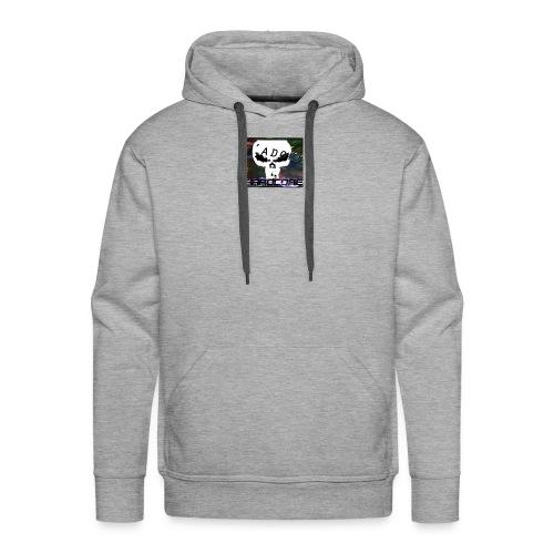J'adore core - Mannen Premium hoodie