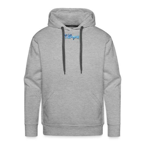 TJ SQUAD MERCH!!! - Men's Premium Hoodie