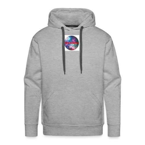 Gielverberckmoes - Mannen Premium hoodie