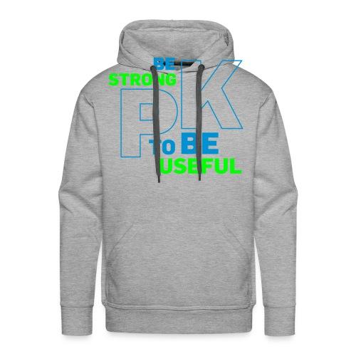 bestrong - Männer Premium Hoodie
