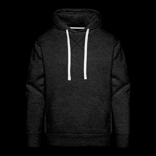 NEXX cross - Mannen Premium hoodie