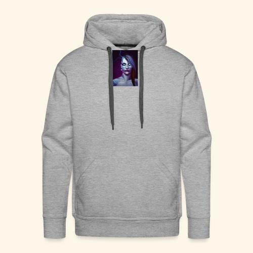 VAMPIRE QUEEN - Men's Premium Hoodie