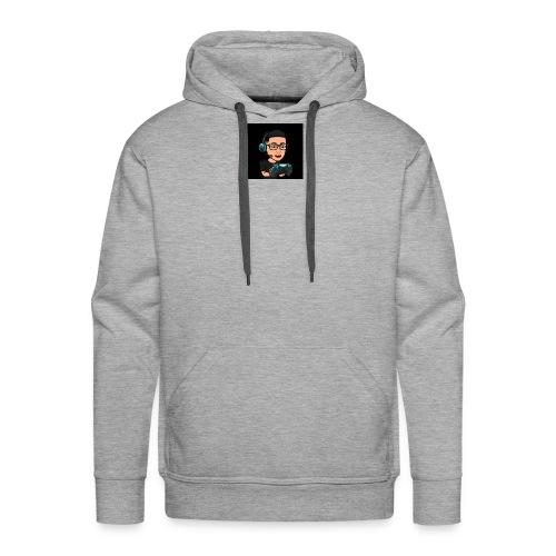 IMG 20190607 034026 - Männer Premium Hoodie