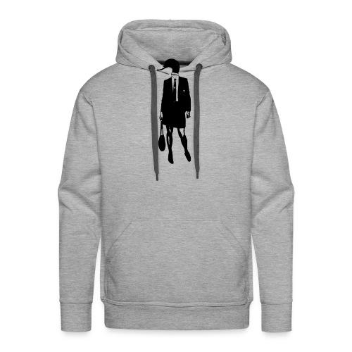 Duck - Mannen Premium hoodie