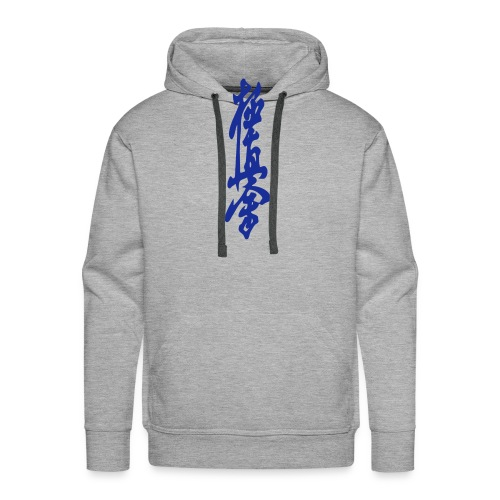 KyokuShin - Mannen Premium hoodie