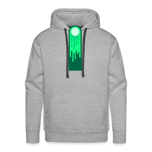 Greenstorm - Männer Premium Hoodie