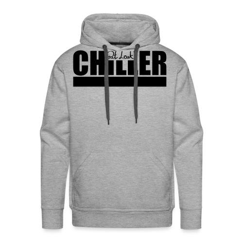 Pat Leut Chiller BEL - Männer Premium Hoodie