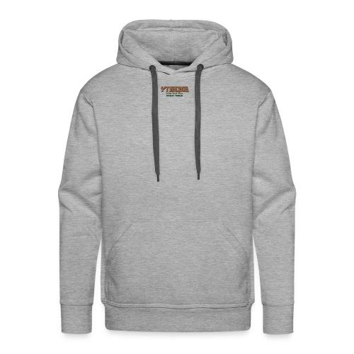 YTiboke - Sweat-shirt à capuche Premium pour hommes