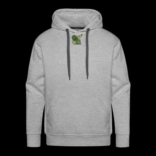 tumblr oz2dscHsuM1tizxmzo2 400 - Sweat-shirt à capuche Premium pour hommes