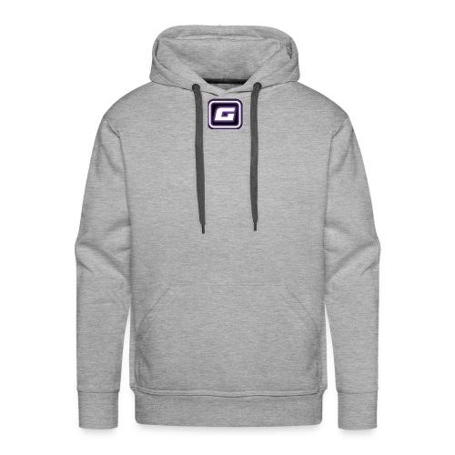 G - Mannen Premium hoodie
