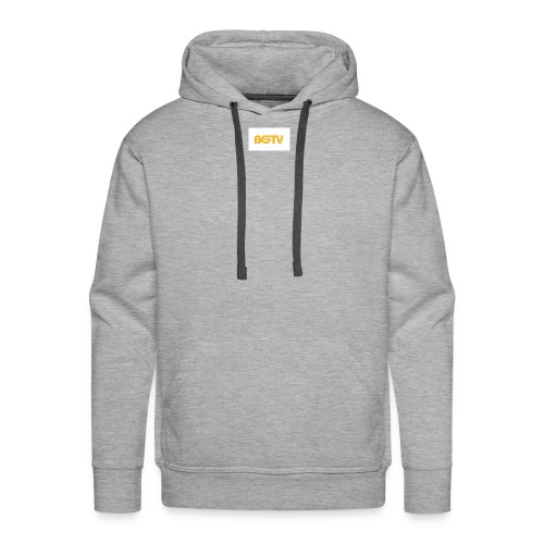 BGTV - Men's Premium Hoodie