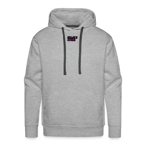 Spacey Joes Tshirt - Men's Premium Hoodie