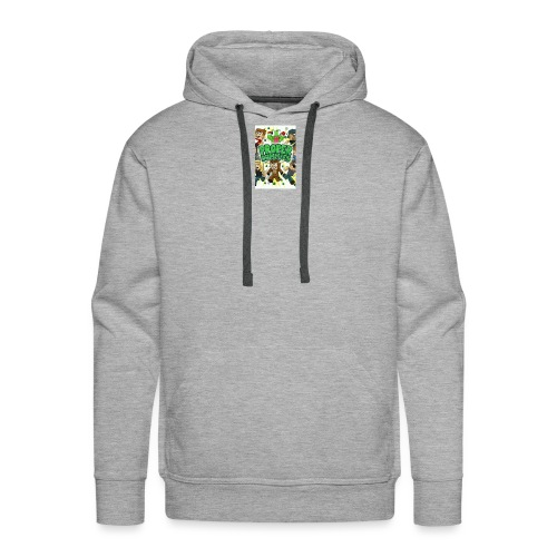 96011144 288 k65556 - Men's Premium Hoodie