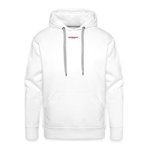 sp de france - Sweat-shirt à capuche Premium pour hommes