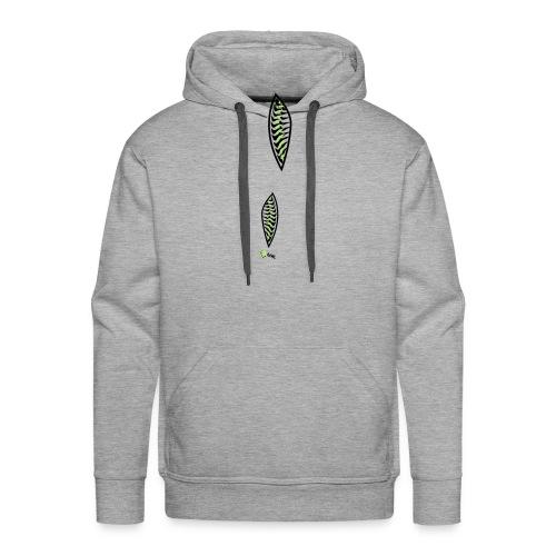 URBAN LEGGING COLOR - Mannen Premium hoodie