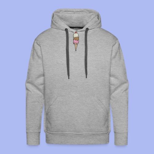 Elkin design - Sudadera con capucha premium para hombre