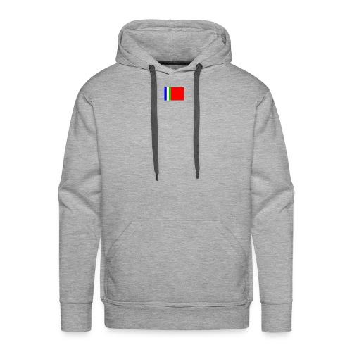 Maluku - Mannen Premium hoodie