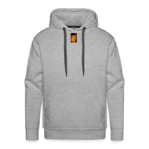 fuchswolffeuer - Männer Premium Hoodie