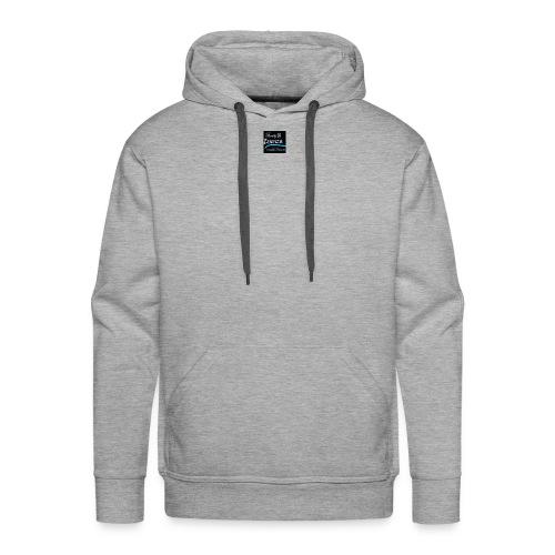 BEAUTY @ ESSENZA - Men's Premium Hoodie