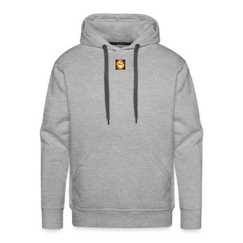 Phenix - Sweat-shirt à capuche Premium pour hommes