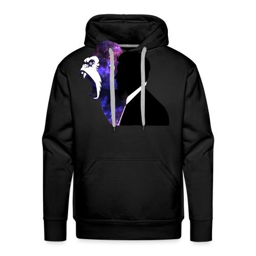 Gorilla - Mannen Premium hoodie
