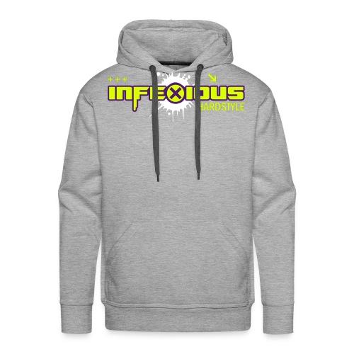 Infexious Hardstyle - Men's Premium Hoodie