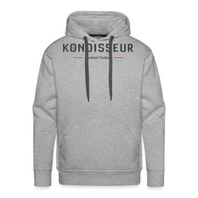 Logo Konoisseur png