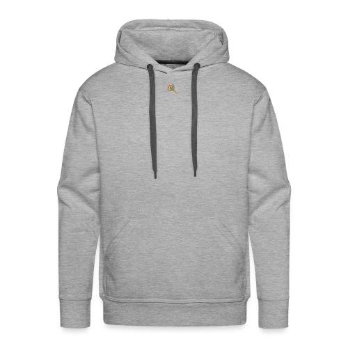 lolly_emoji - Mannen Premium hoodie