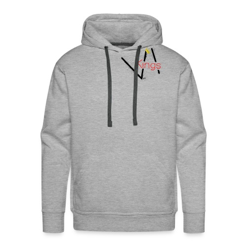 VI Kings UCEE Edition! - Men's Premium Hoodie