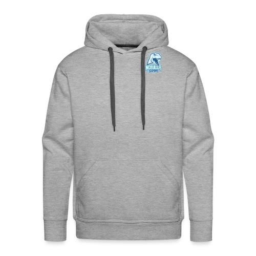 Nebulla - Sweat-shirt à capuche Premium pour hommes