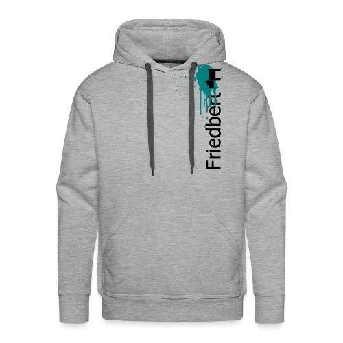 Blotch - Männer Premium Hoodie