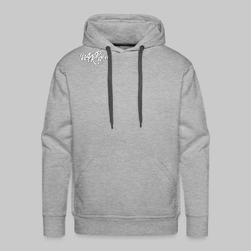 Narrow - Sweat-shirt à capuche Premium pour hommes