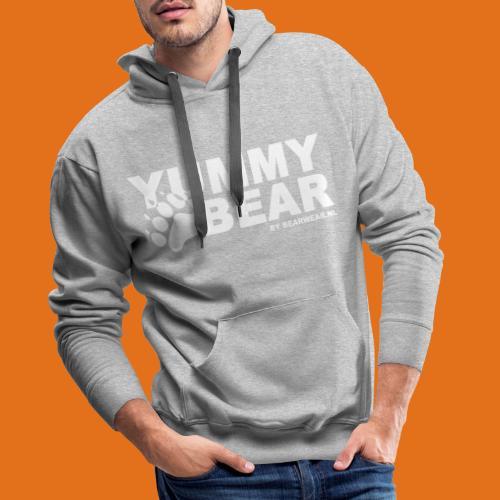 yummybear - Men's Premium Hoodie