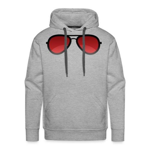 Enzed Sunglass - Sweat-shirt à capuche Premium pour hommes