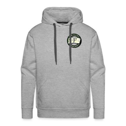 Vieilles Touches - Sweat-shirt à capuche Premium pour hommes