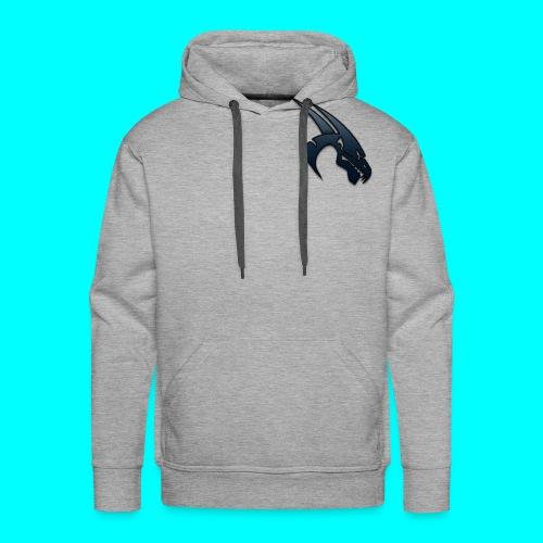 nightwish logo - Men's Premium Hoodie