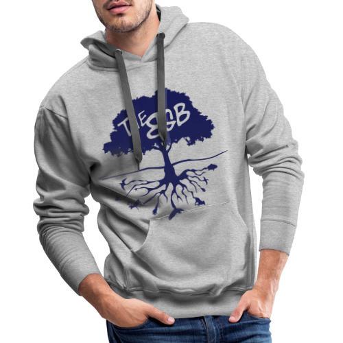 The BGB 2018 Intensément - Sweat-shirt à capuche Premium pour hommes