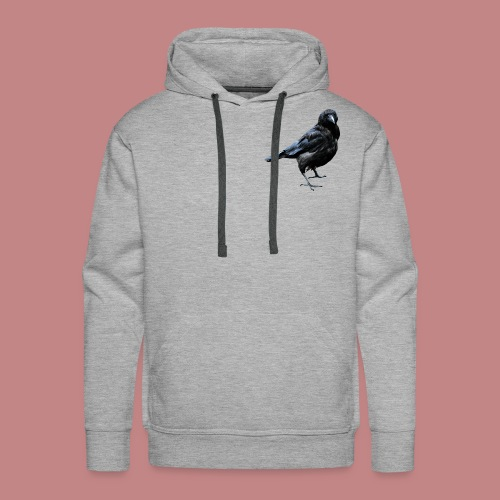 Die Krähe - Männer Premium Hoodie