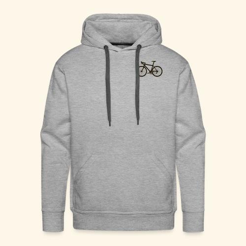 Drahtesel - Männer Premium Hoodie