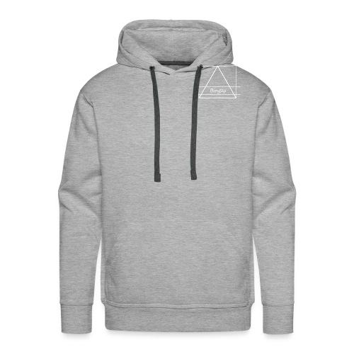 Updated design - Men's Premium Hoodie