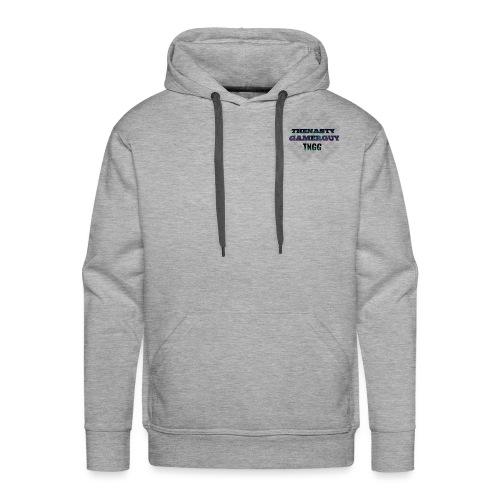 THENASTYGAMERGUY - Men's Premium Hoodie