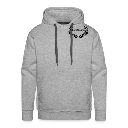 lmloccrest - Men's Premium Hoodie