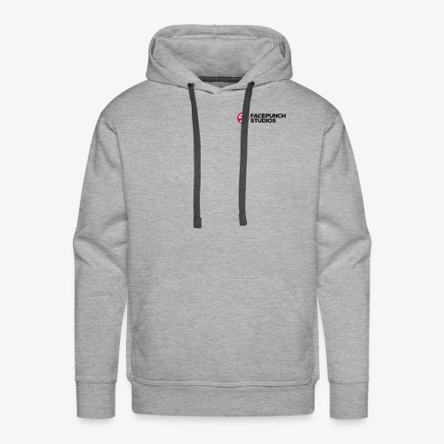 Facepunch - Men's Premium Hoodie