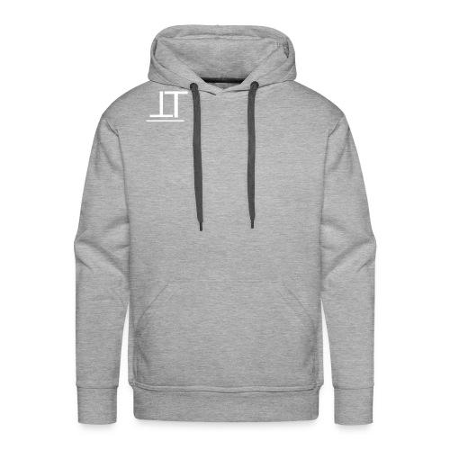 TechnessFitness - Men's Premium Hoodie